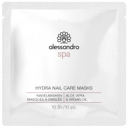 Alessandro Spa Hydra Nail Care Mask 10 St.