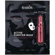 BABOR Ampoules Active Purifier x Maske 1 Stk.