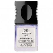 Alessandro Spa Pro White Effect Polish 10 ml