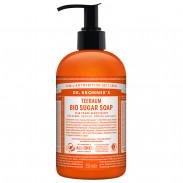 Dr. Bronner's Bio Sugar Soap Teebaum 355 ml