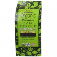 Radico Colour Me Organic Copper Brown 100 g
