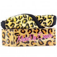 Make-Up Eraser Print-Edition Cheetah