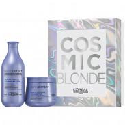 L'Oréal Professionnel Série Expert Cosmic Blonde Box