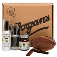 Morgans Beard Grooming Gift Set