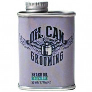 Oil Can Grooming Blue Collar 50 ml