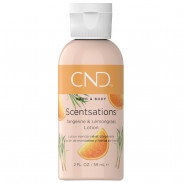 CND Hand & Bodylotion Scentsations Tangerine & Lemongrass 59 ml