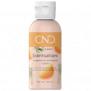 CND Hand & Bodylotion Scentsations Tangerine & Lemongrass 59 ml