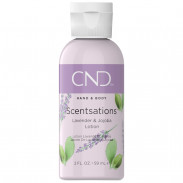 CND Hand & Bodylotion Scentsations Lavender & Jojoba 917 ml