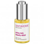 Santaverde Extra Rich Beauty Elixir 30 ml