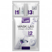 Klapp Mask.Lab Collagen Lifting Mask 1 Stk.