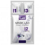 Klapp Mask.Lab Collagen Lifting Mask 1 Stk.