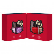 OPI Hello Kitty Collection 4er Mini Set