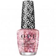 OPI Hello Kitty Collection Nail Laquer Born to Sparkle 15 ml