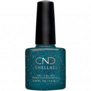 CND Shellac Rhythm & Heat Shimmering Shores 7,3 ml