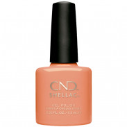 CND Shellac Rhythm & Heat Ripe Guava 7,3 ml