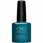 CND Shellac Nightspell Viridian Veil 7,3 ml