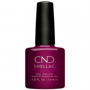 CND Shellac Nightspell Berry Boudoir 7,3 ml