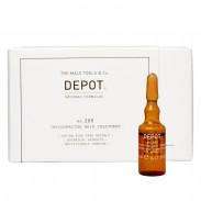 DEPOT 205 Invigorating Hair Treatment 10x 5 ml