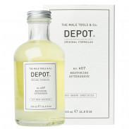 DEPOT 407 Restoring Aftershave 500 ml