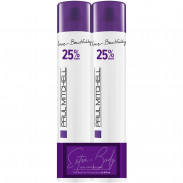 Paul MItchell Extra Body Firm Finishing Spray Duo 2x 375 ml