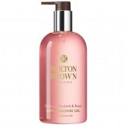 Molton Brown Delicious Rhubarb & Rose Body Wash 500 ml
