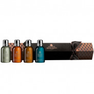 Molton Brown Aromatic & Woody Festtags-Cracker