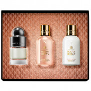 Molton Brown Jasmin & Sun Rose Fragrance Festtags Trio