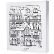 Balmain Paris Hair Couture Adventskalender 2019