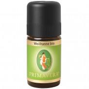 PRIMAVERA Weißtanne Bio 5 ml