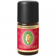 PRIMAVERA Wintermärchen Duftmischung 5 ml