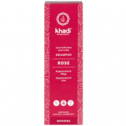 Khadi Rose Hair Repair Shampoo 210 ml