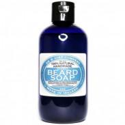 Dr K Soap Company Beard Soap Lime Barber Size 250 ml