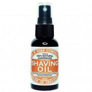 Dr K Soap Company Shaving Oil Peppermint 50 ml