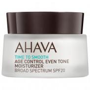 AHAVA Age Control Even Tone Spleeping Cream 50 ml