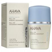 AHAVA Deodorant Roll-On 50 ml