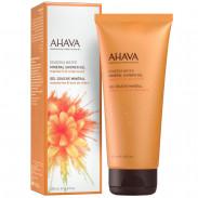 AHAVA Mineral Shower Gel Mandarin & Cedarwood 200 ml