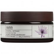 AHAVA Mineral Botanic Body Butter Lotus-Kastanie 235 g