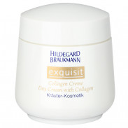 Hildegard Braukmann exquisit Collagen Creme 50 ml