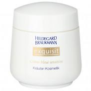 Hildegard Braukmann exquisit Créme bleue sensitive 50 ml