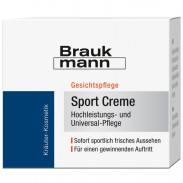 Hildegard Braukmann for Men Sport Creme 50 ml