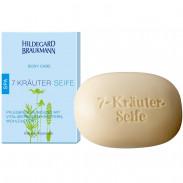 Hildegard Braukmann Body Care 7 Kräuter Seife 150 g