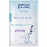 Hildegard Braukmann Body Care Lavendel Frischetücher 10er