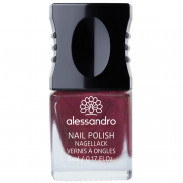 alessandro International Nagellack Space Girl Love Planet 5 ml