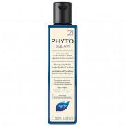 Phyto Phytosquam Anti-Schuppen Tiefenreinigungs Shampoo 250 ml