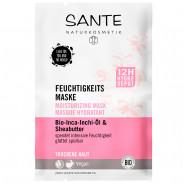SANTE Feuchtigkeits Maske 8 ml