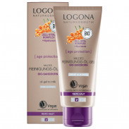 LOGONA Age Protection Mildes Reinigungs-Öl-Gel 100 ml