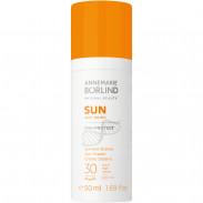 ANNEMARIE BÖRLIND SUN Sonnen-Creme DNA-Protect LSF 30 50 ml
