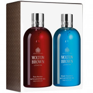 Molton Brown Floral Set