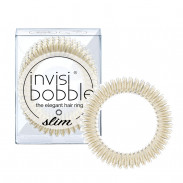 Invisibobble Slim Stay Gold 3er-Set