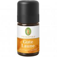 PRIMAVERA Gute Laune Duftmischung 5 ml